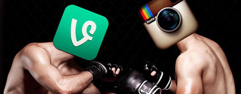 O que realmente levou o Instagram a suportar vídeos